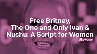 Free Britney | Nushu: A Script for Women | The One and Only Ivan