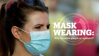 MASK WEARING- Why are some people so against it?