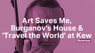 Sean Connery as Best 007 | Art Saves Me | Burganov's House
