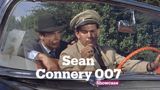 Sean Connery Named Best 007