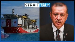 Turkey Finds Gas |  AK Party Years in Turkey