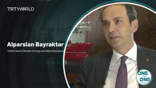 One On One: Alparslan Bayraktar, Turkish Deputy Minister of Energy and Natural Resources
