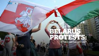 BELARUS PROTESTS: What could happen next?