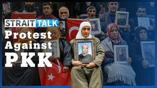 Anti-PKK Protests Continue On Year On