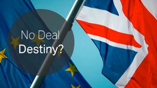 EU-UK Trade Talk Gridlock