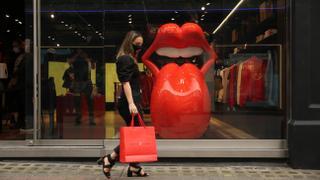 Rolling Stones store opens on London's Carnaby Street  | Money Talks