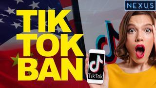 Will Trump ban Tik Tok? DEADLINE LOOMING