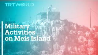 Greece violates Lausanne and Paris treaties by militarising Eastern Mediterranean islands