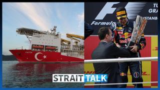 Turkey-France Tensions | Turkish Grand Prix