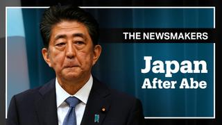 Evaluating Shinzo Abe's Legacy, and Looking Ahead to Japan's New Prime Minister