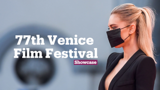 2020 Venice Film Festival Winners