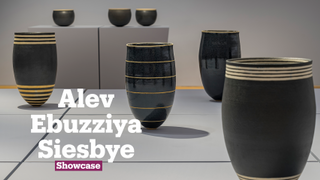In Conversation with Alev Ebuzziya Siesbye