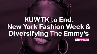KUWTK to End | New York Fashion Week | Diversifying The Emmy's