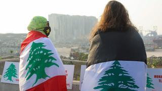 Lebanese citizens file lawsuits against govt over port blast   Money Talks