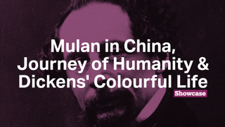 Mulan Flops in China | Journey of Humanity | Dickens' Colourful Life