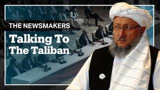 Afghanistan's Path to Peace?