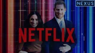What does Netflix see in Harry and Meghan?
