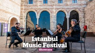 Istanbul Music Festival 2020