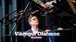 The Music of with Vikingur Olafsson