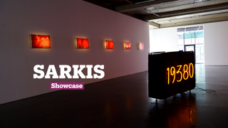 In Conversation with Sarkis