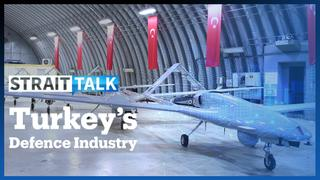 Turkey's Expanding Defence Industry