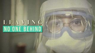 Leaving no one behind | Coronavirus fight in Turkey
