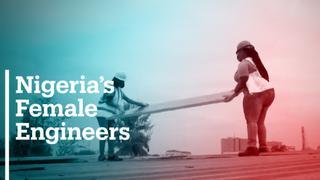 Engineering firm in Nigeria seeks to hire more women