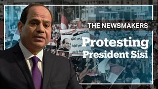 Egypt's 'Days of Rage'