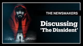 Discussing Khashoggi Documentary 'The Dissident' With Oscar Winning Director Brian Fogel