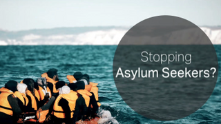 Is Offshore Asylum the Solution To the UK's Immigration Problem?