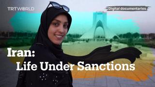 Iran: Life Under Sanctions in 2020 - Documentary