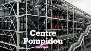 Centre Pompidou Faces a Closure
