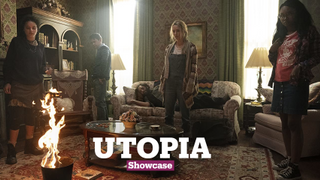 American Remake of 'Utopia'