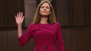 Amy Coney Barrett confirmed as US Supreme Court justice | Money Talks