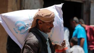 Displaced families in Yemen on brink of famine this Ramadan | Money Talks