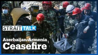 Azerbaijan-Armenia Ceasefire on the Brink of Collapse