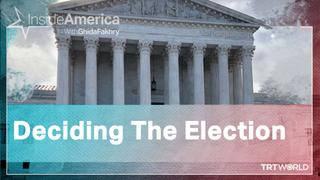 Deciding The Election | Inside America with Ghida Fakhry