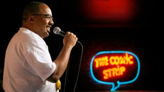 New York comedy clubs fight to reopen as many face closure | Money Talks