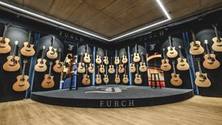 From humble beginnings, Czech guitar maker goes global | Money Talks