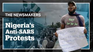 What Will It Take To End Anti-Police Brutality Protests in Nigeria?