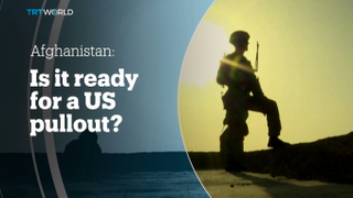 AFGHANISTAN: Is it ready for a US pullout?