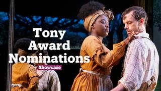 2020 Tony Award Nominations