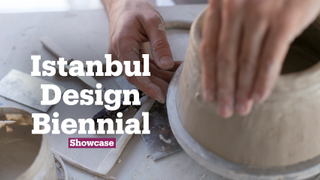Istanbul Design Biennial 2020
