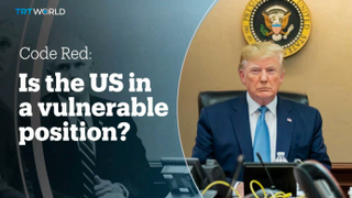 CODE RED: Is the US in a vulnerable position?