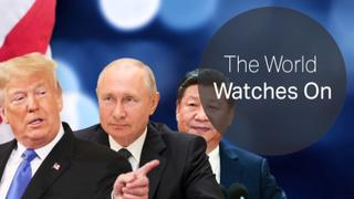 US Election 2020: Are China, Russia and Iran Trying To Influence the Vote?