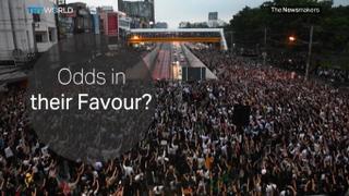 Thai Protests: Is The Monarchy No Longer Untouchable?