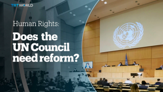 HUMAN RIGHTS: Does UN Council need reform?