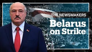 Belarus Goes on Strike: Lukashenko Ignores Ultimatum