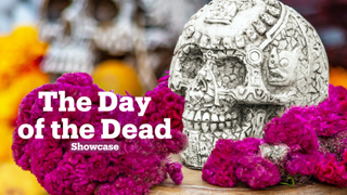The Day of the Dead Exhibition in Mexico