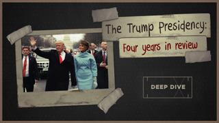 Deep Dive: The Trump presidency in review